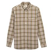 CHEMISE HUNTJACK NEW BRONZE
