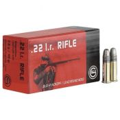 BALLES 22LR RIFLE 40 GRAINS X50
