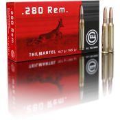 BALLES 280REM TM 10.7G 165GR