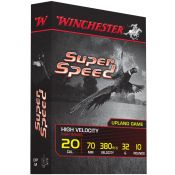 CARTOUCHES SUPER SPEED 20/32G N2