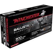 BALLES BST 300 WSM 180G