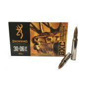 BALLES 30-06 SPRG BXC 185GR