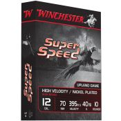CARTOUCHES SUPER SPEED 12/40G