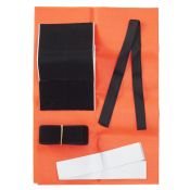 KIT REPARATION GILET ORANGE