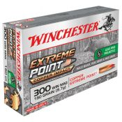 BALLES 300WM EXTREME POINT 150GR