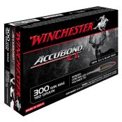 BALLES 300WIN A.CT 180GR