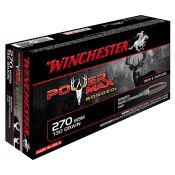 BALLES 270WSM POWER MAX 130GR