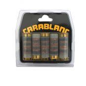 CARTOUCHES CARABLANC CAL12/67  X 5