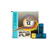 CARTOUCHES WORLD 12/28G