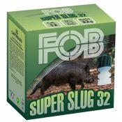 BALLES SUPER SLUG 12/32G