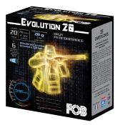 CARTOUCHES EVOLUTION 20/28G NI