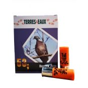 CARTOUCHES T&E 12/53BJ X10