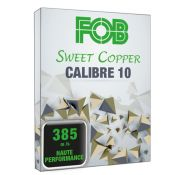 CARTOUCHES SWEET COPPER 10/89 50G