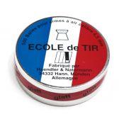 PLOMBS ECOLE DE TIR 4.5MMX500