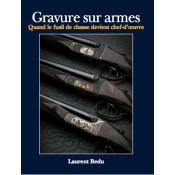 LIVRE GRAVURES SUR ARMES L. BEDU