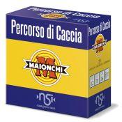 CARTOUCHES PERCORSO DI CACCIA 12/36