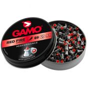 PLOMBS RED FIRE 4.5MMX125