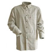 CHEMISE CARIBOU BEIGE