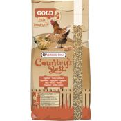 ALIMENT POULE GOLD 4 MIX 20KG