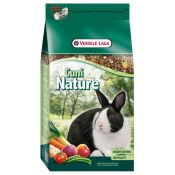ALIMENT CUNI NATURE 10KG