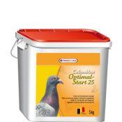 ALIMENT PIGEON OPTIMAL-START 25 5KG