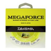 NYLON MEGAFORCE FLUO 200M