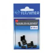 SLEEVE DOUBLE BRONZE X10