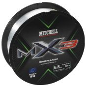 NYLON MX3 300M CLR