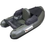 FLOAT TUBE ATTACK 160 OLIVE