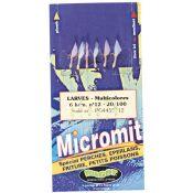 BAS DE LIGNE MICROMIT LARVE MULTICO