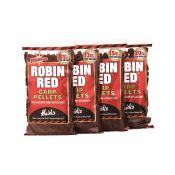 PELLET ROBIN RED 900G