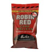 PELLET ROBIN RED