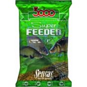 AMORCE 3000 FEEDER 1KG