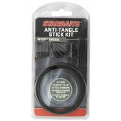 ANTI TANGLE STICK HERBE/VERT