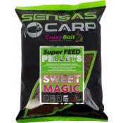 PELLETS SUPER FEED SWEAT MAGIC 700G