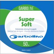 NYLON GARBOLINE SUPER SOFT 50M