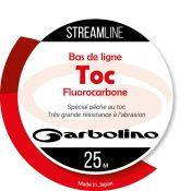 FLUOROCARBONE STREAMLINE FLUORO 25M