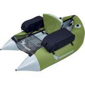 FLOAT TUBE COMMANDO OLIVE/GRIS