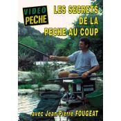 DVD / SECRET PECHE AU COUP