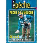 DVD PECHE A LA MOUCHE DE A A AZ