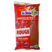 AMORCE X21 ROUGE 850GR