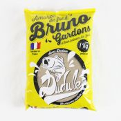 AMORCE BRUNO SPECIAL GARDONS 1KG