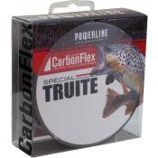 NYLON CARBONFLEX TRUITE 150M