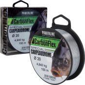 NYLON CARBONFLEX CARPEAUDROME 150M
