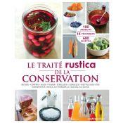 TRAITE RUSTICA DE LA CONSERVATION