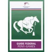 GUIDE FEDERAL PONY-GAMES