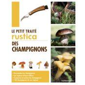 PETIT TRAITE DES CHAMPIGNONS
