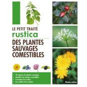 PETIT TRAITE DES PLANTES SAUVAGES COMESTIBLES