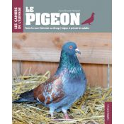 LIVRE LE PIGEON CAHIERS ELEVAGE