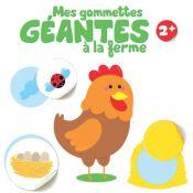 LIVRE MES GOMETTES GEANTES A LA FERME V2